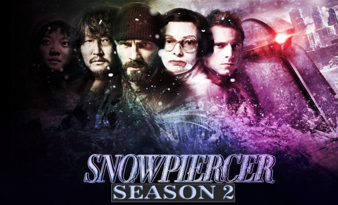 Snowpiercer Season2 Episode 3, when & where to watch it