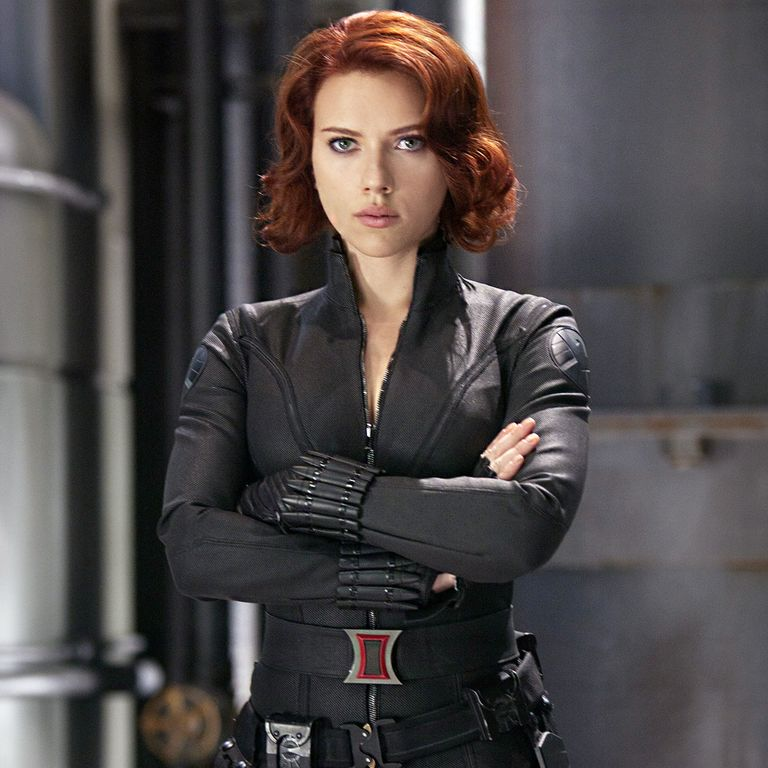 What's The Future of Scarlett Johansson in MCU After Black Widow