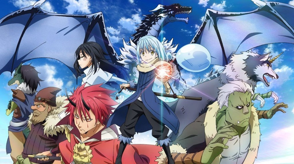 That Time I Got Reincarnated as a Slime Season 2 Episode 4: Release Date & Watch Online