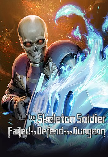 Skeleton Soldier Couldn't Protect the Dungeon Chapter 140