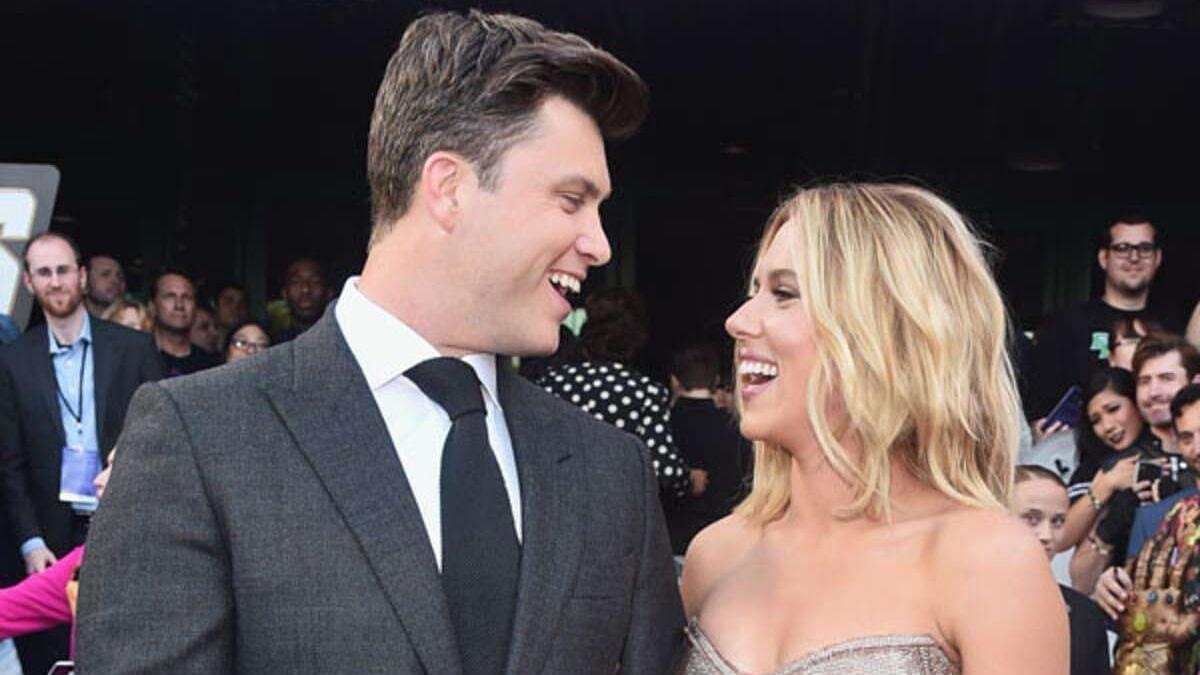 Scarlett Johansson and Colon Jost Breakup Rumors: Couple Almost Cancel their surprise Wedding