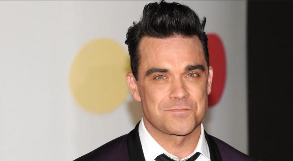 Robbie Williams Net Worth 2021