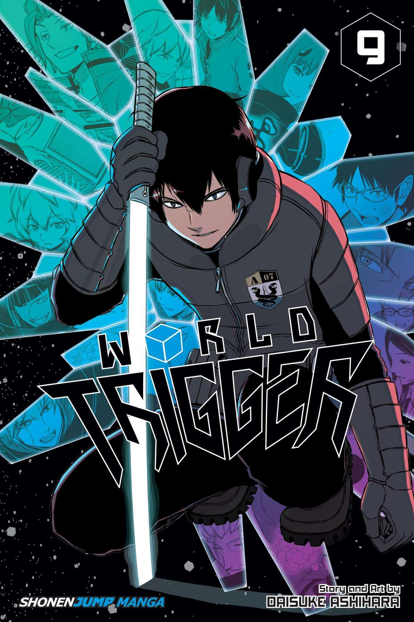 World trigger season 2 episode 7 Release date spoiler watch online