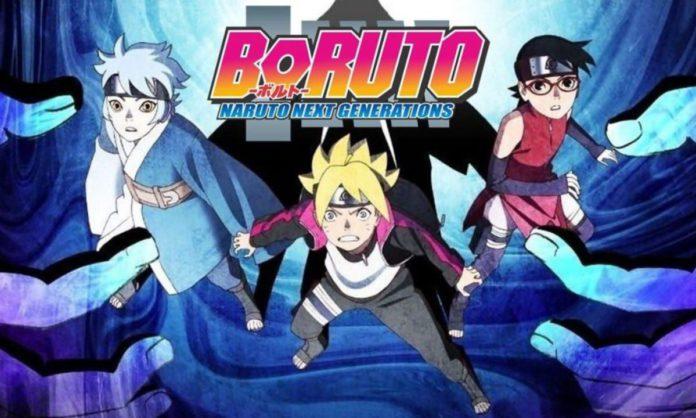Boruto Episode 189 Release Date, Spoiler And Recap