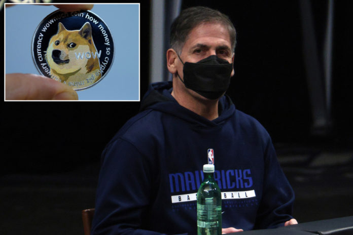 Will Dogecoin Hit $1 After Mark Cuban Claims It Could Going up to 1 Doller