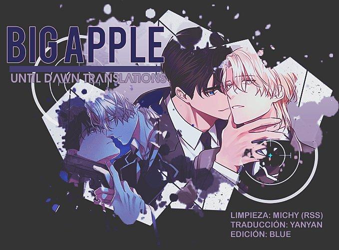 big apple chapter 8