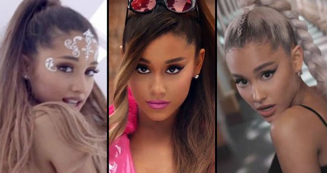 Who is Ariana Grande Dating? Dating with Dalton Gomez, Relationship Timeline and More