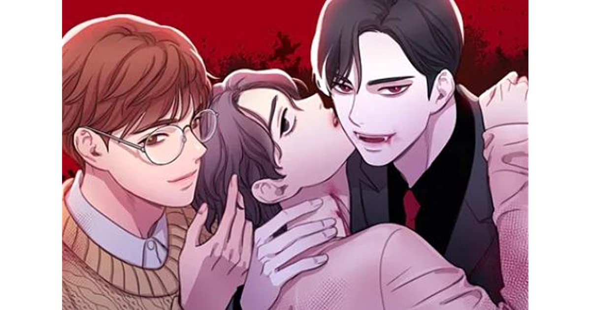 Dine With a Vampire chapter 45