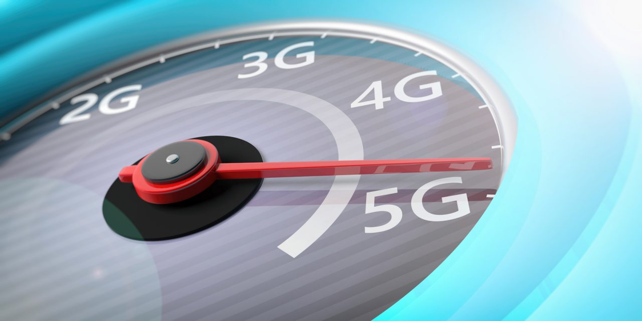 How to checkyour Internet Speed? Us 5G network