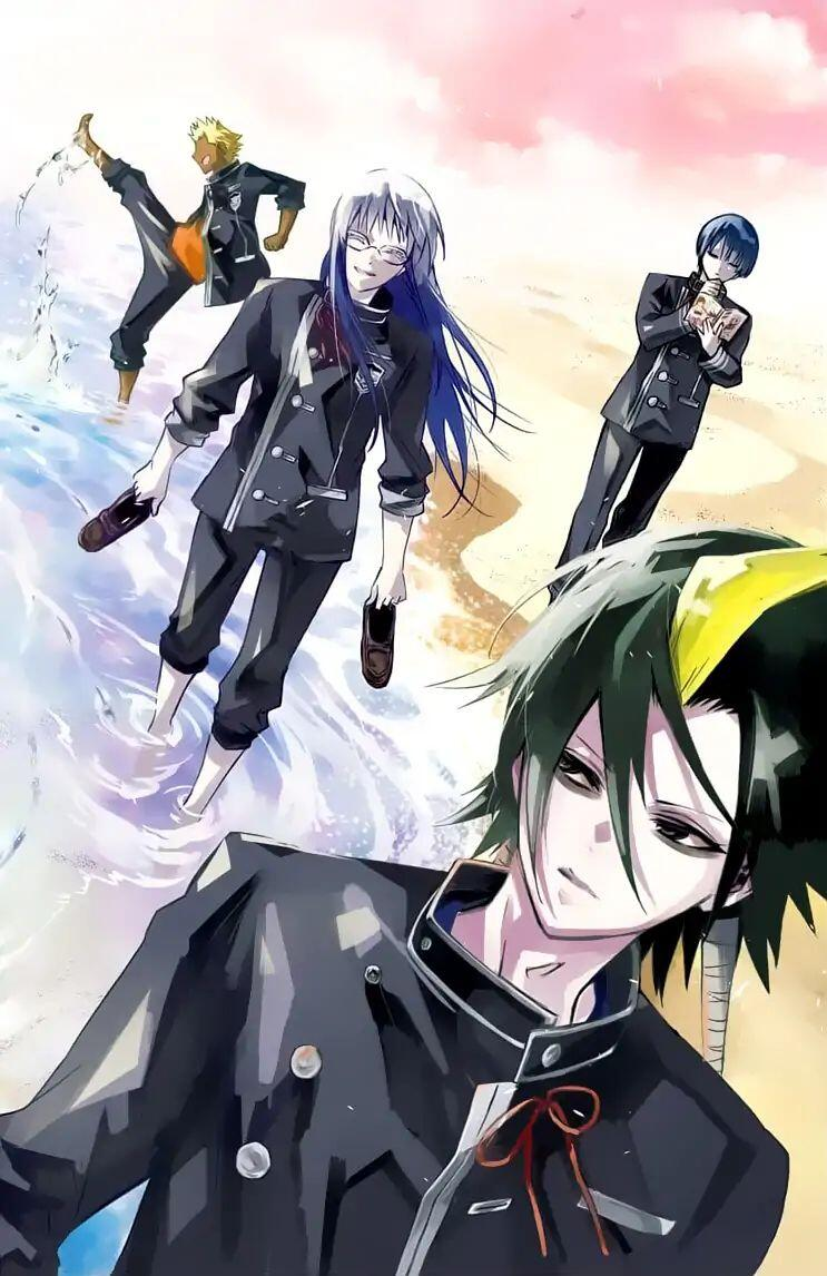 Twin Star Exorcists Chapter 92- Spoiler, Release Date, Recap, Where To Read