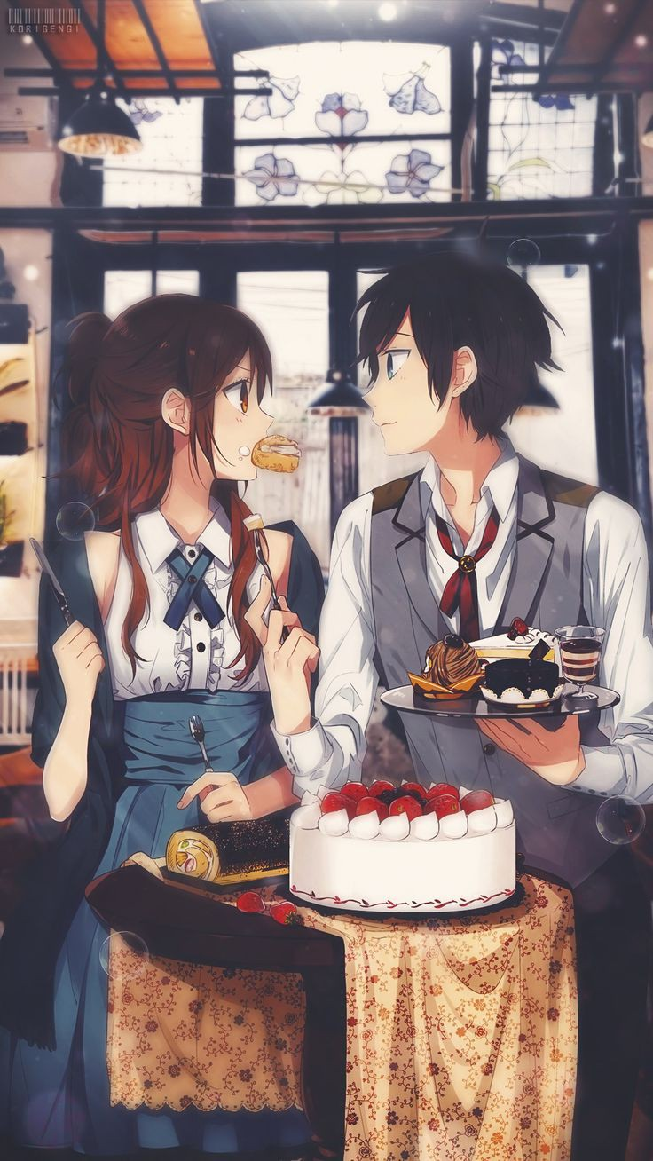 Horimiya Episode 11 Release Date, Spoiler and Where to watch