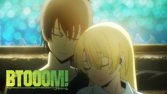 Btooom season 2,