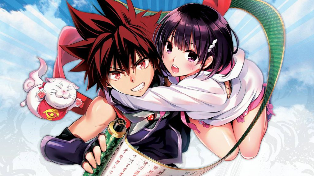 Ayakashi Triangle Chapter 35 : Spoilers, Release Date, Recap and Where to Read Online
