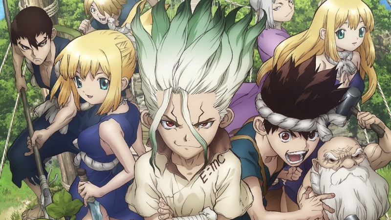 Dr Stone Chapter 188 Release Date, Spoiler and Recap