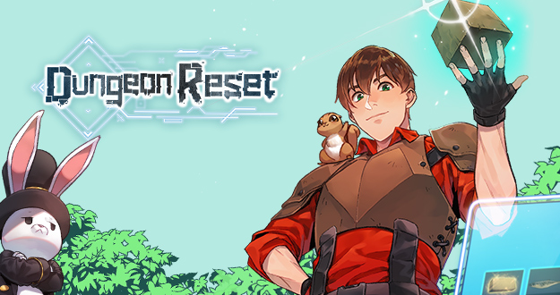 Dungeon Reset Chapter 75