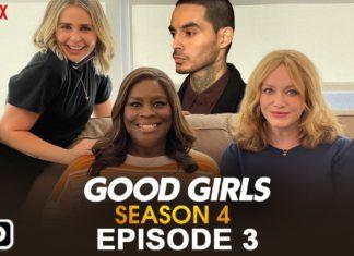 Good Girls Season 4 Episode 03