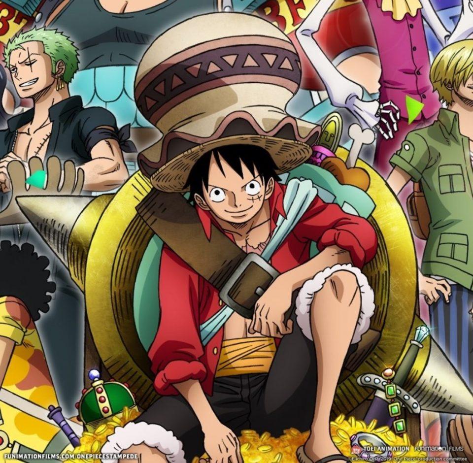 One Piece Episode 965 Release Date, Spoiler, Recap and More