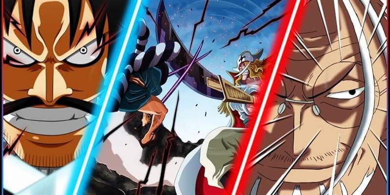 One Piece Episode 967