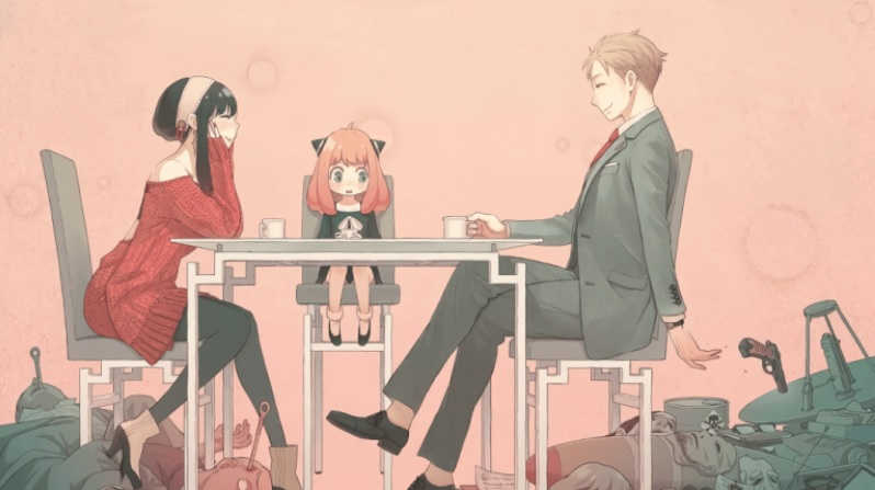 Spy X Family Chapter 42: Spoiler, Release Date, Recap, Where To Read