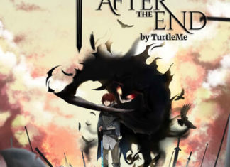 The beginning after the end chapter 95