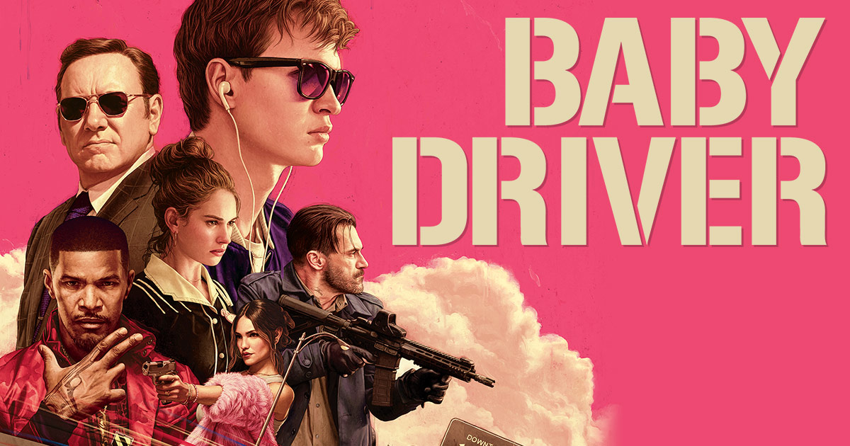Baby Driver 2 Confirmed By Edgar Wright, Jon Bernthal Returning & More