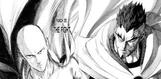 one punch man chapter 141:Spoiler, Release Date, Read Online, Recap