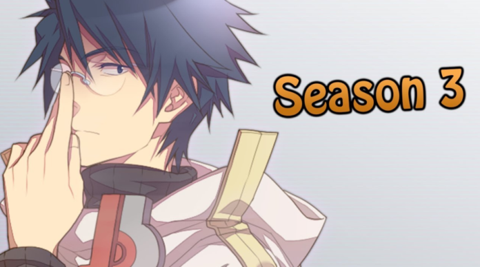 Log Horizon Season 3 Episode 11 Release date, Spoilers and Where to Watch