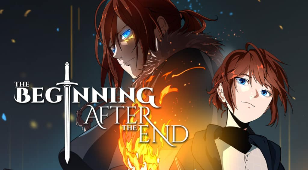 The beginning after the end chapter 95 Read Manga Spoilers, Release date