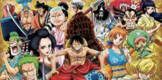 One Piece Chapter 1006 Release date, Spoiler And More