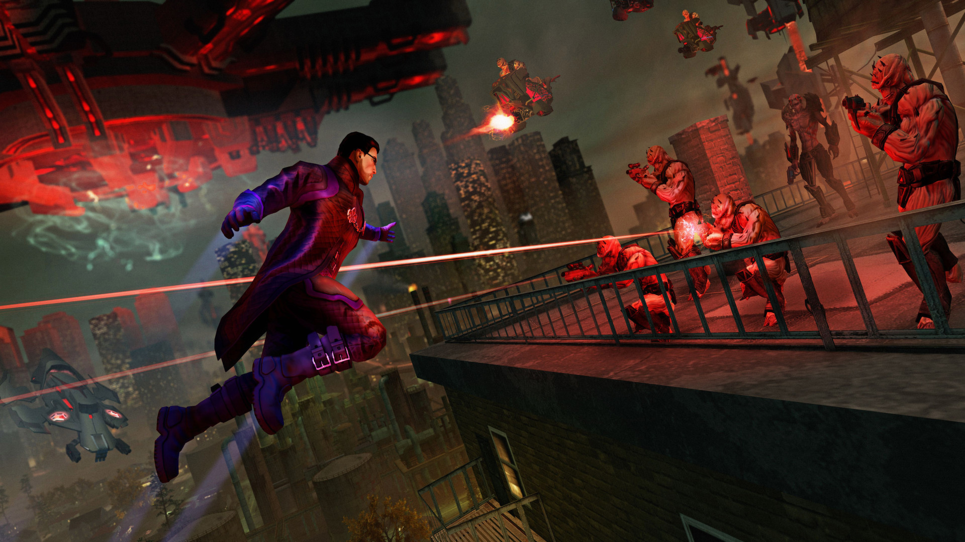 Saint Row 5 Release Date, Game Play, System Requirements