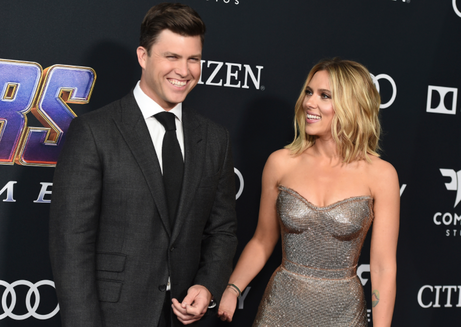 Who is Scarlett Johansson Dating, Relationship Timeline and More