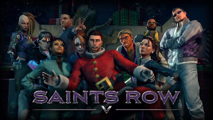 Saint Row 5 Release Date, Game Play, System Requirements, Storyline