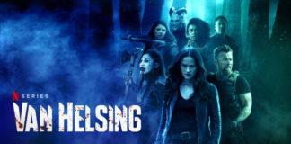 Van Helsing Season 5: Release Date, Cast and More Updates - TGC
