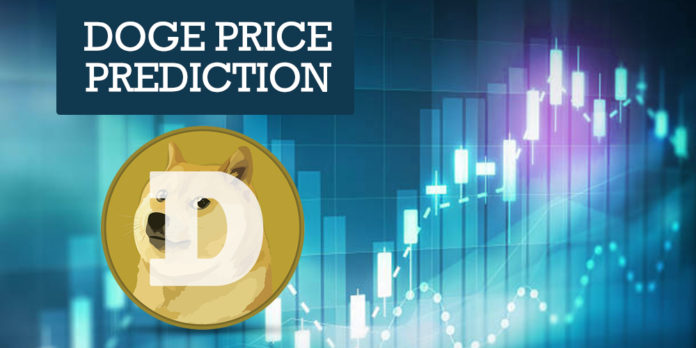 Dogecoin Price Predictions And Why Is Dogecoin Going Up | All ...
