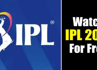 How To Watch IPL Free In India? Ways To Stream IPL 2021 For Free