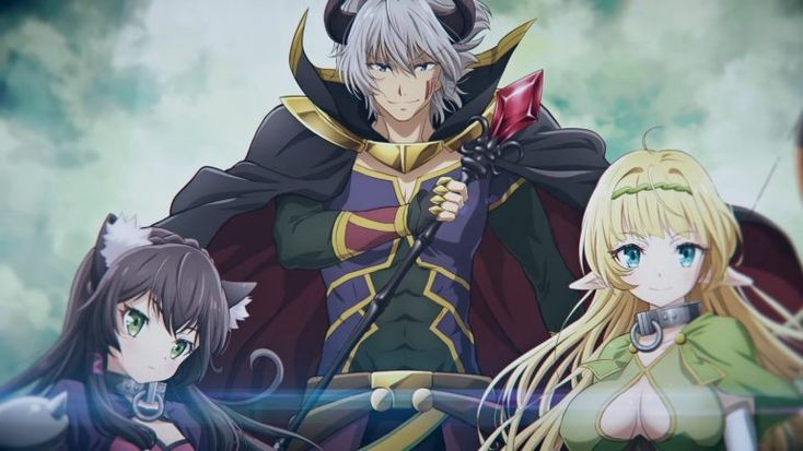 How Not To Summon A Demon Lord Season 2 Episode 4 Release Date And More.
