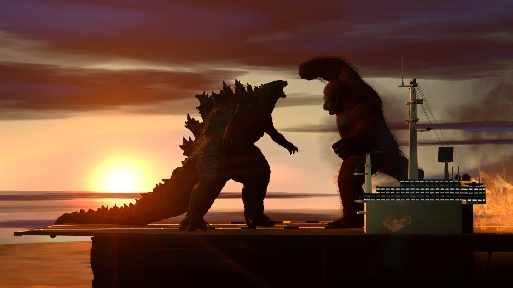GoMovies 2021 Link - Illegal HD Movies Download Website Leaks Godzilla Vs Kong