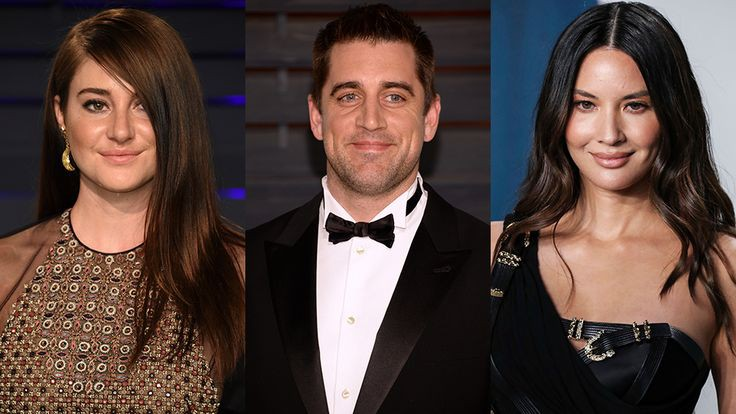 Who is Aaron Rodgers dating? Engaged to Shailene Woodley? Relationship timeline and History