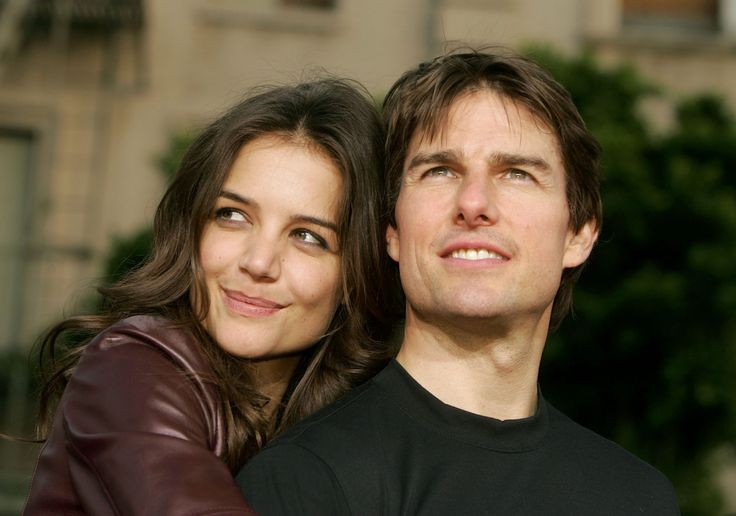 Who Is Katie Holmes Dating? Justin Theroux? Current Status, Relationship Timeline And History