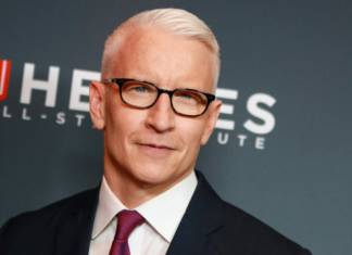 Who is Anderson Cooper Dating? Rumour about his patch-up with Ex Benjamin