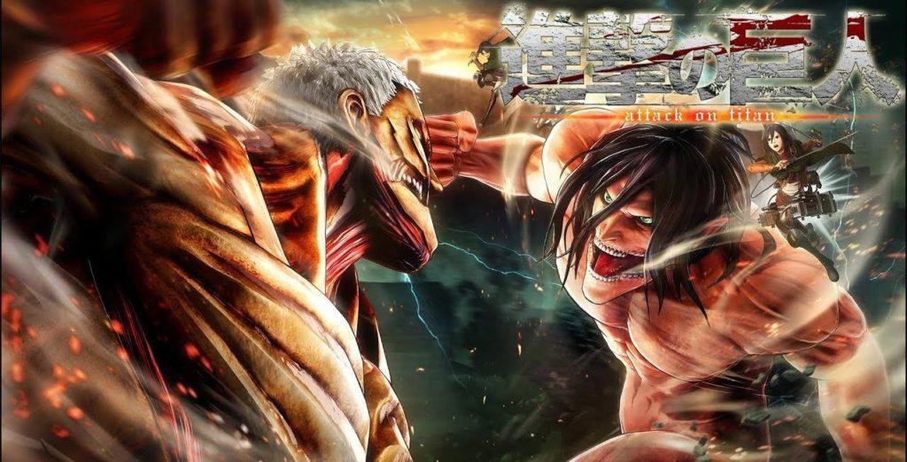 attack on titan season 5 release date, spoilers and more