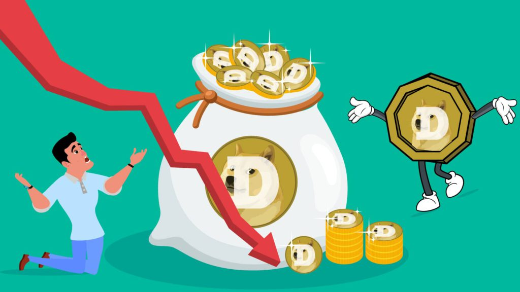 Why Is Dogecoin dropping? Upcoming DOGE Predictions |Elon Musk is still in its Support