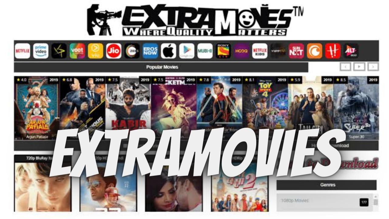 ExtraMovies 2021 Link