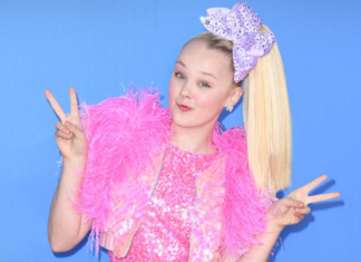 Who Is Jojo Siwa Dating? Her Coming Out Story As A Lesbian