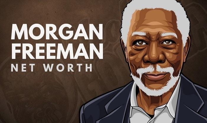 Morgan Freeman Net Worth 2021: Wealth Assets & More