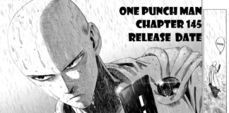 One Punch Man chapter 145 release date, spoilers, chapter 144 explained
