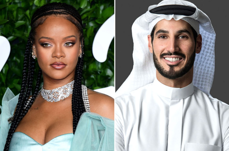History rihanna relationship The Complete