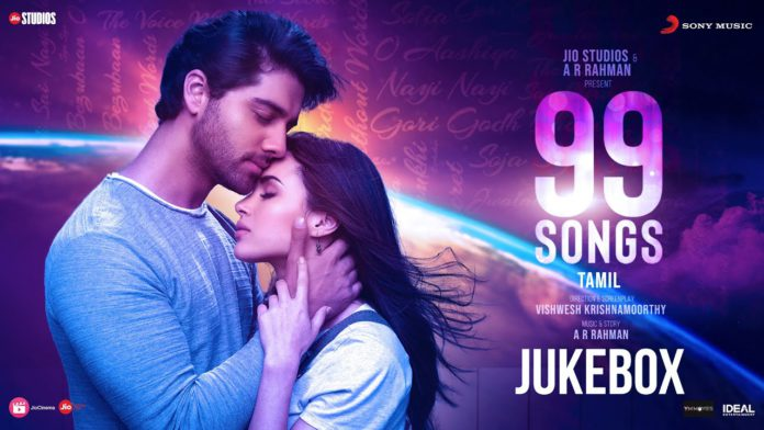 99 Songs Full Hindi Movie Leaked By Khatrimaza And Others