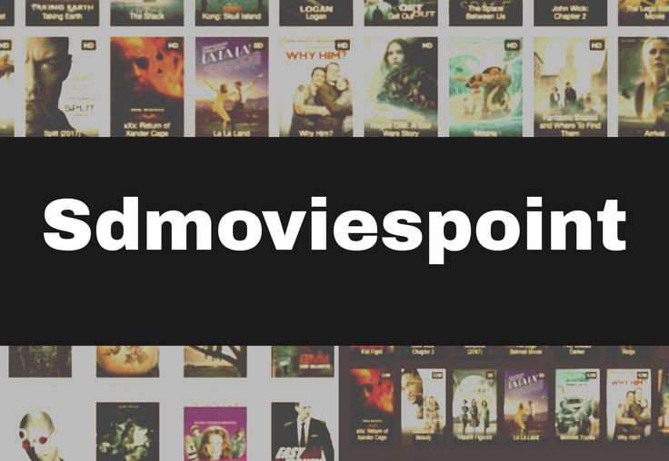 SD Movies Point Download Link - All Bollywood Movies & Shows - 720P, 480P, 360P and More