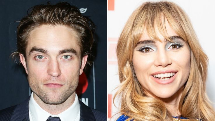 Who Is Robert Pattinson Dating? Suki Waterhouse? Relationship History And Timeline